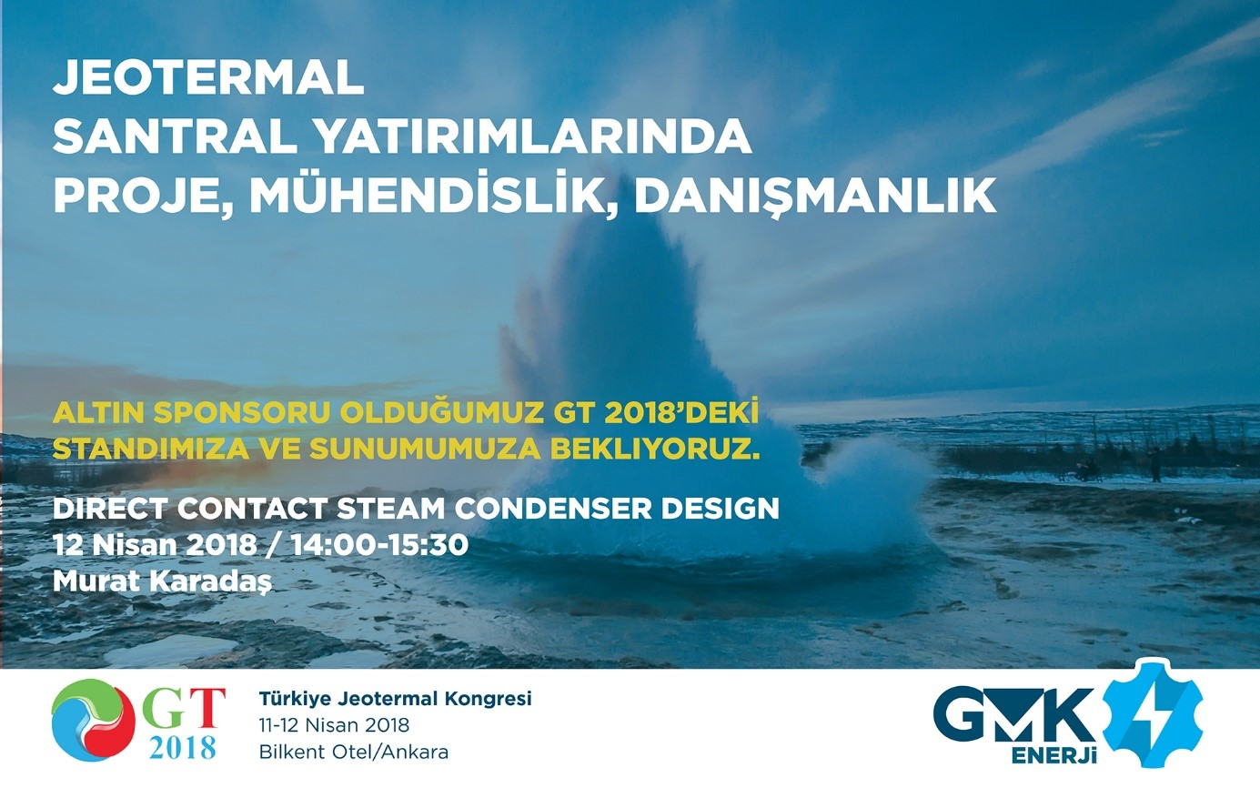 Project, Engineering, Consultancy in Geothermal Power Plant Investments